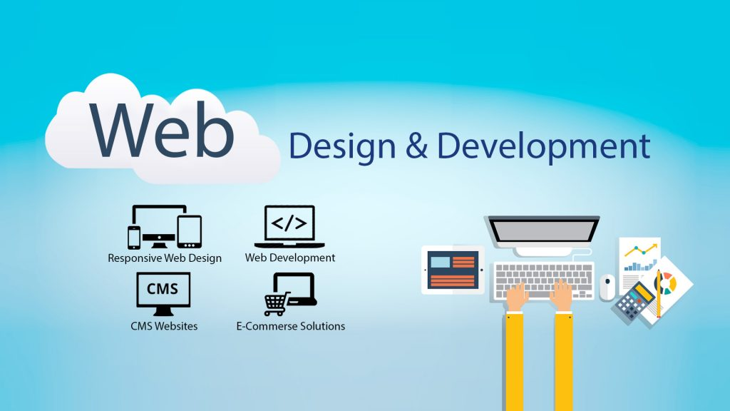 Get your business online in Mississauga, Oakville, Toronto