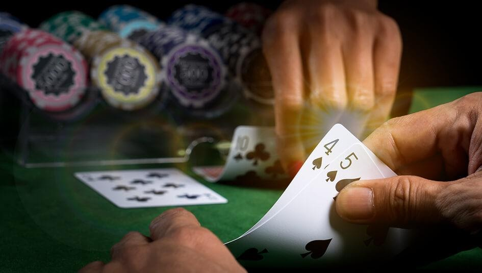 On the Web Poker Can Be Still an Excellent Prospect for Severe People