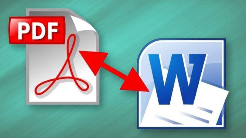 Finding out The Way To Convert PDF To Word