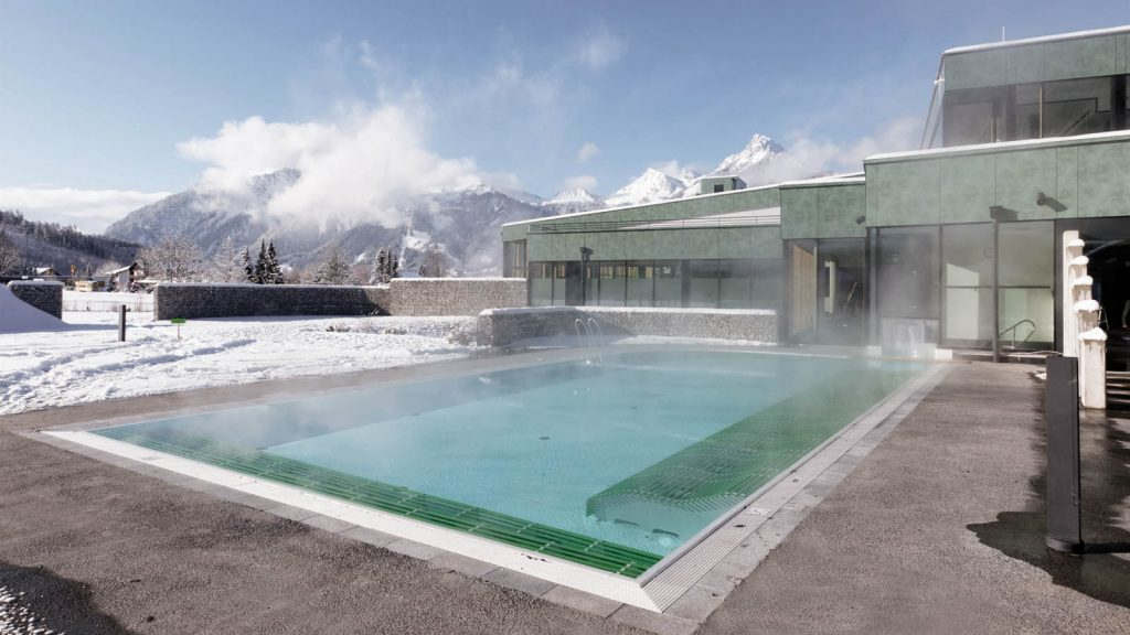 Know What To Know About Thermal Spas And Bath